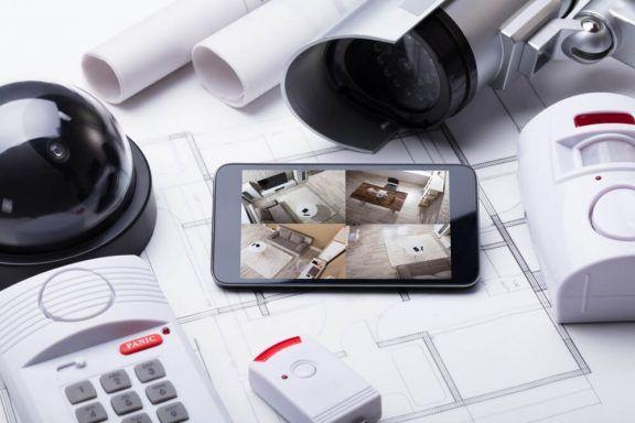 CCTV installer St Albans