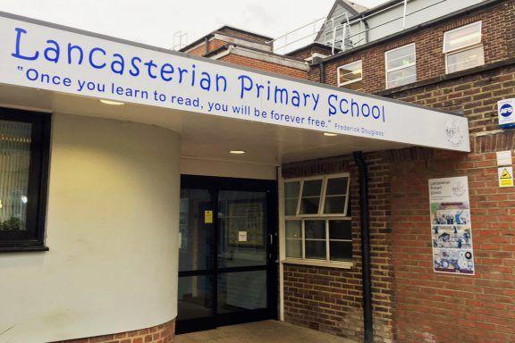 Lancasterian Primary School