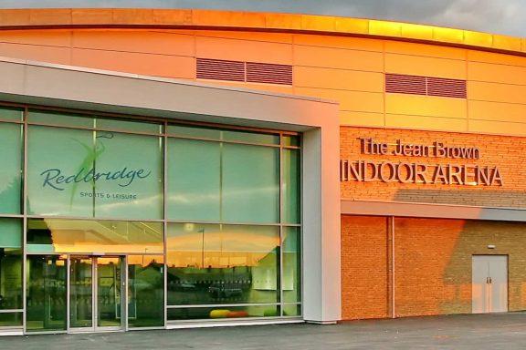 Jean Brown Indoor Arena Redbridge