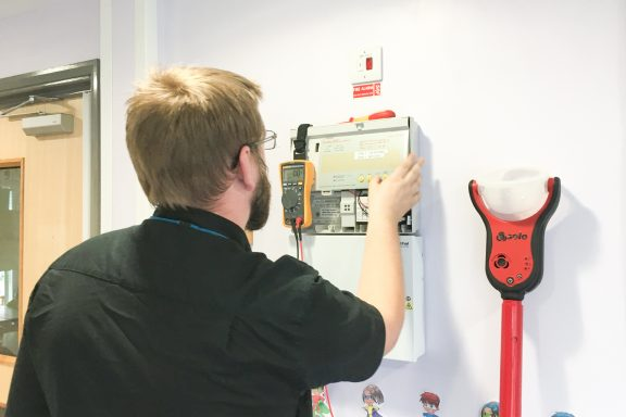 Fire Alarms & Fire Warning systems London Hertfordshire
